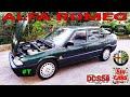 Alfa Romeo 33 (1992) 🇮🇹 (parentesi4ruote)