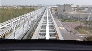 韓国鉄道旅行14 韓国の観光列車に乗ってきました!