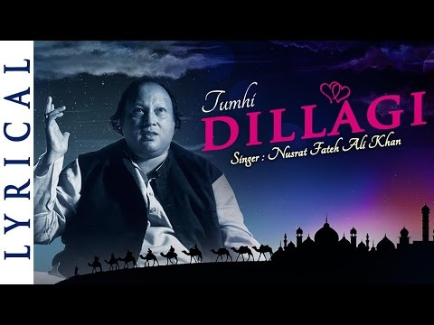 Tumhe Dillagi Original Song  Nusrat Fateh Ali Khan  Full Song with Lyrics  Musical Maestros