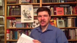 Евгений Чарушин. Серия книг художника
