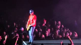 Canaan Smith Iris Goo Goo Dolls Cover Blackout Tour 2016 Knoxville TN.mp3