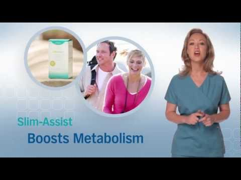 Slim-Assist™: Your Path To A Healthy Metabolism Starts Here