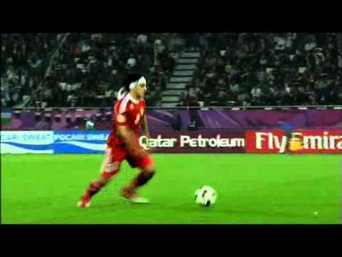 Asian Cup 2011 M26 Uzbekistan vs Jordan