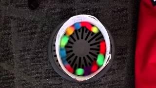 YouTube hypnodots