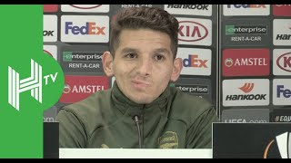 Lucas Torreira: Adapting to English football was tough for me