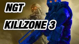 Killzone 3 Frazzle Dazzle Trophy Guide | Kill 3 Helghast with one shot from the StA5X Arc Cannon
