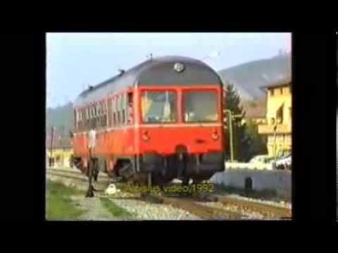 In cabina loco vapore 07 act reggio e ciano d 39 enza 1992 youtube - Ricci mobili ciano d enza ...