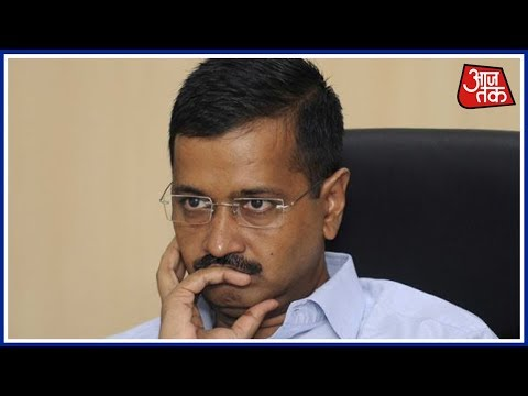 लाभ के पद पर 'आप' को हानि | Political Parties Demand Resignation From Arvind Kejrival | Part 2