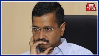 लाभ के पद पर 'आप' को हानि | Political Parties Demand Resignation From Arvind Kejrival | Part 2