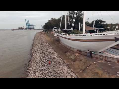 Tanjung Harapan, PORT KLANG | Aerial View