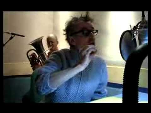 John Hegley - Luton, Poetry reading, National Poetry Day