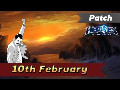 News - Heroes of the Storm - Battlenet