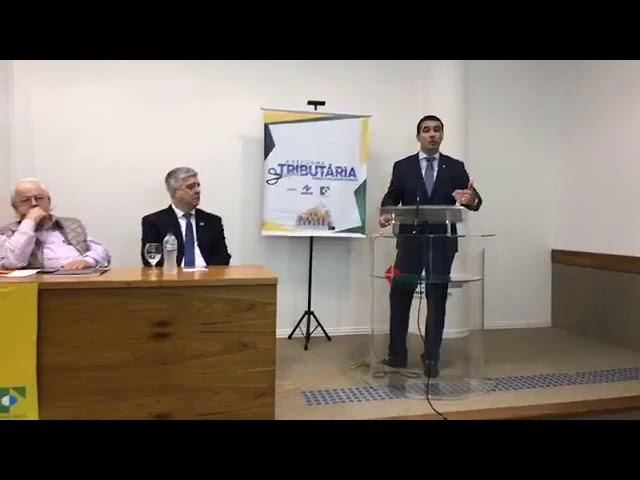 Reforma Tributária - Universidade de Direito, Passo Fundo-RS