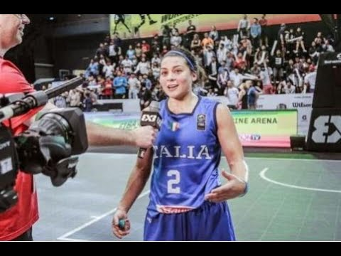 How Filipinos captured the heart of Italy's Rae Lin D'Alie