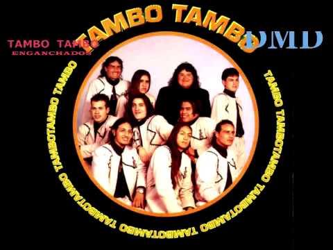 TAMBO TAMBO - GRANDES EXITOS ENGANCHADOS - LO MEJOR DE LA CUMBIA DEL RECUERDO PARA LAS FIESTAS