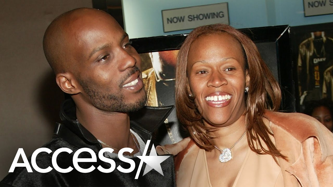 DMX's Ex-Wife Pays Tribute To Him With Wedding Photos