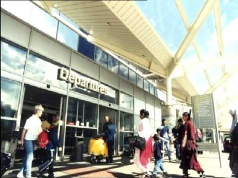 Birmingham International Airport - a vision for 2030