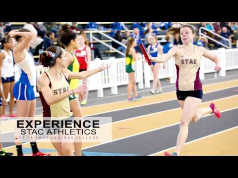 St. Thomas Aquinas College Athletics Commercial