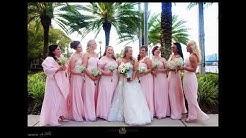 University Club Jacksonville Wedding