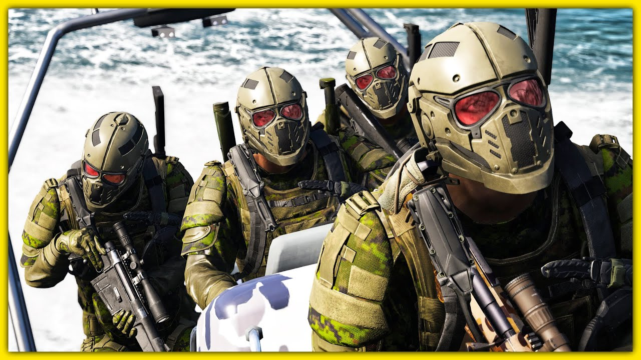 HEAVY ARTILLERY ASSAULT in Ghost Recon Breakpoint thumbnail