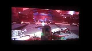 Gameplay Far Cry 3 Blood Dragon