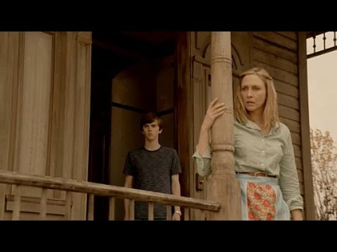 Psycho Series Review Part 7 Bates Motel Tv Series Review Youtube