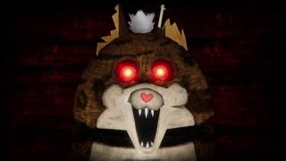 Tattletail  Indie Toy Horror game