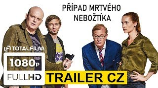 Případ mrtvého nebožtíka (2020) trailer nové české parodie