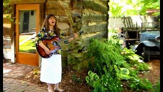 """Yeshua"" performed and written by Sheila E. Tackett at Leipers Fork, TN"