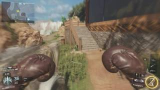 Black ops 3 boxing gloves pc gameplay