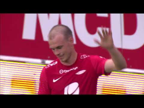Lillestrøm Brann Goals And Highlights