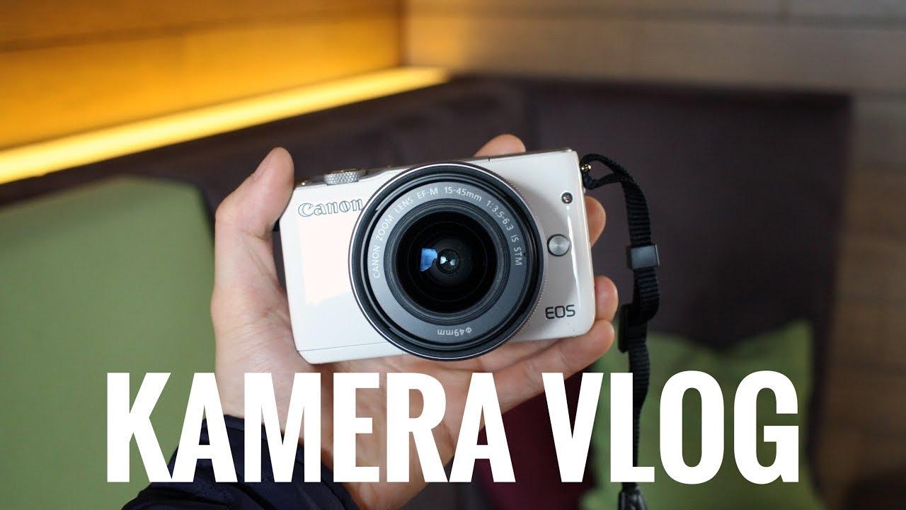 Kamera Vlog 4 Jutaan Mirrorless