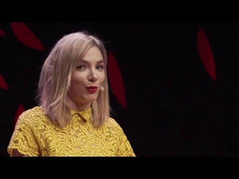 Let's change the way we think about old age | ​Zaria Gorvett | TEDxLausanne