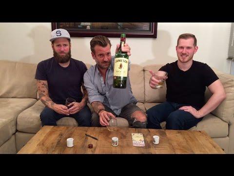 Beer Me Episode 46 - Jameson Irish Whiskey