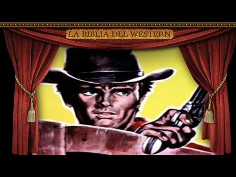 Adiós gringo (Trailer en italiano)