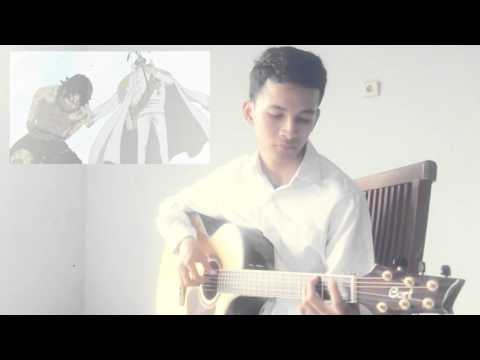 One piece Opening 3 The Babystars - Hikari E (Fingerstyle Cover)