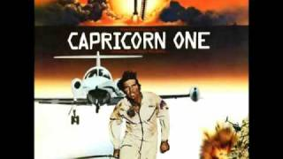 Jerry Goldsmith - Capricorn One - Soundtrack Music Suite