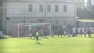 Eccellenza Girone A Fratres Perignano-Massese 1-1