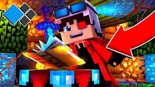 БИТВА ЗА МУРАВЕЙНИК! БИТВА МУРАВЬЕВ В МАЙНКРАФТЕ | AntWars Minecraft