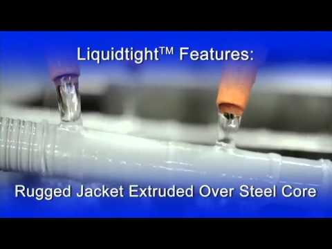 Liquidtight from AFC Cable Systems