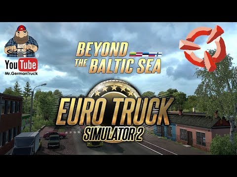 ets2 beyond the baltic sea codex