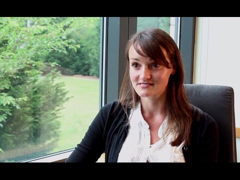Focus on Graduate Research - Teale Yalch