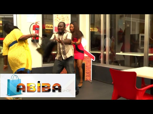 ABIBA S02 - THE DREAM 2 | TV SERIES GHANA