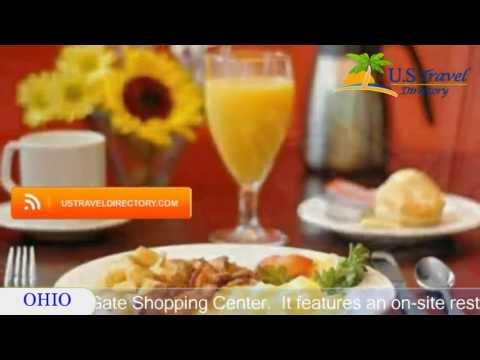 Holiday Inn Hotel & Suites Lima - Lima Hotels, OHIO