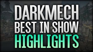 Darkmech Best In Show Highlight