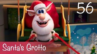 Фото Booba - Santa's Grotto - Episode 56 - Cartoon For Kids