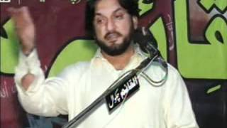 ZAKIR SYED IQBAL HUSSAIN SHAH BAJARWALA (SQAY SAKINA) 14 MARCH SOHAWA DILOANA 2012