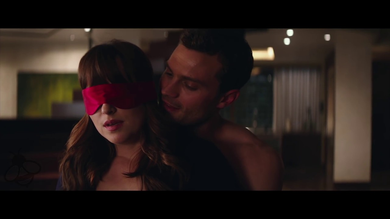 Fifty Shades Freed Clips Trailers 2018 Fifty Shades Of Grey 3