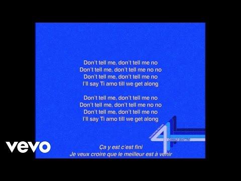 Phoenix - Ti Amo (Official Audio)