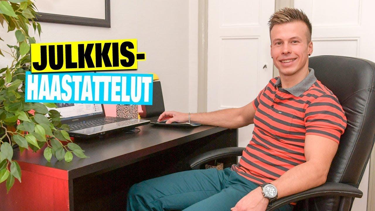 Antti Kurhinen Kertoo Totuuden Hanen Ja Ex Vaimonsa Henna Kalinaisen